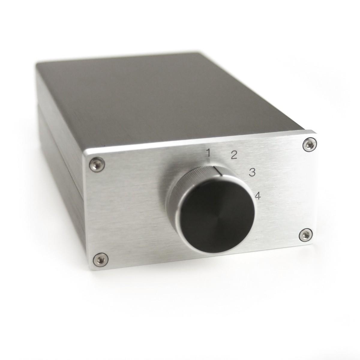 classi phoenix switch box aluminum enclosure 89 00. Black Bedroom Furniture Sets. Home Design Ideas