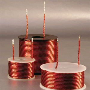 Mundorf MCoil Air-Core Coil LL · Copper-Stranded Wire 7*0,6mm