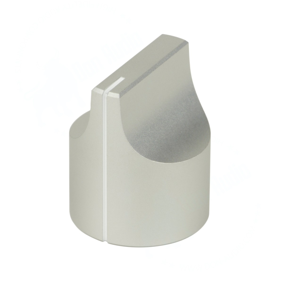 Solid Aluminum Knob SUBLIME