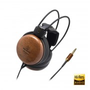 Audio-Technica ATH-W1000Z Audiophile Closed-back Dynamic...