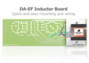 DA-EF Inductor Board