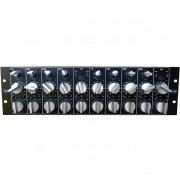 DR-MQ5 Sublime Metal Knobs Set