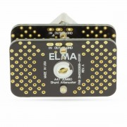 Elma A47 Jumbo High-End Rotary Switch THT 2 Channels Stereo