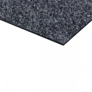 Felt self-adhesive dark grey