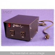 Hammond 1000VA Plug-In Isolation Transformer 178FT