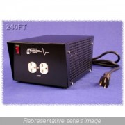 Hammond 1000VA Plug-In Isolation Transformer 240FT