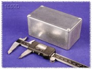Hammond Diecast Aluminum Enclosure 115x64x51mm