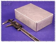 Hammond Diecast Aluminum Enclosure 171x121x51mm