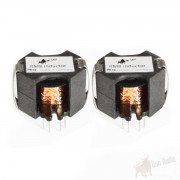 Inductors RM8 (matched pair) - Equalizer DIY Projects...