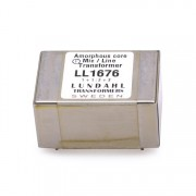 Lundahl LL1676 High level Tube Amplifier Input Transformer