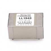 Lundahl LL1943 Moving Coil Input Transformer