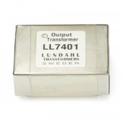 Lundahl LL7401 Audio transformer
