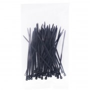 50 pcs bag Nylon Cable Tie 70mm black