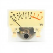 Sifam AL19W Audio Level Presentor VU-Meter