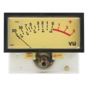 Sifam AL29WF Audio Level Presentor VU-Meter, Illuminated