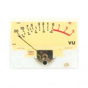 Sifam AL29W Audio Level Presentor VU-Meter