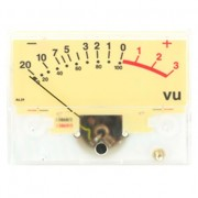 Sifam AL39W Audio Level Presentor VU-Meter