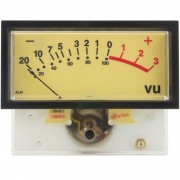 Sifam AL39WF Audio Level Presentor VU-Meter