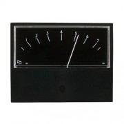 Sifam Presentor FR FR29B VU-Meter, internal white LED...