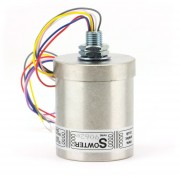 Sowter 9062 600/40K Very high level input transformer...