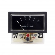 VU-Meter S-500-WF dB Compression