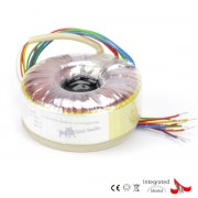 G-Pultec Power Transformer - Pri.: 2x115v- Sec.: 220v, 9v...