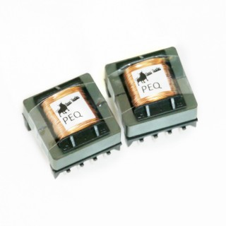 Inductors (matched pair) - Equalizer DIY Projects 312,155,78,39,26mH