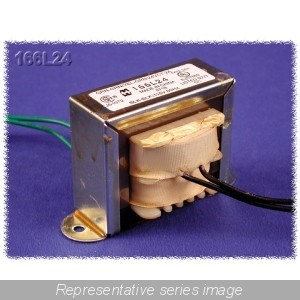 Hammond Power Transformer 115VAC - 20V@1A 166J20