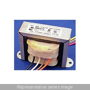 Hammond Power Transformer 18V , 27VA 266K18