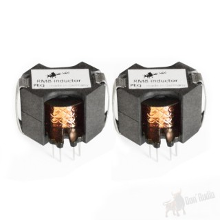 Inductors RM8 (matched pair) - Equalizer DIY Projekte...