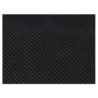 Speaker Grille Cloth Tygan black