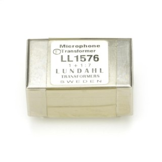 Lundahl LL1576 Audio transformer