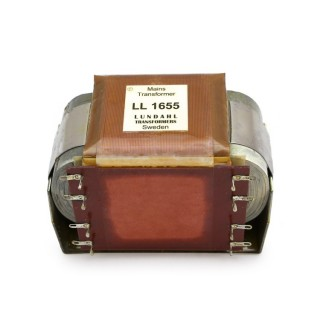 Lundahl LL1655 mains isolation transformer