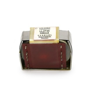 Lundahl LL2734 Line Output Transformer for SE Solid State