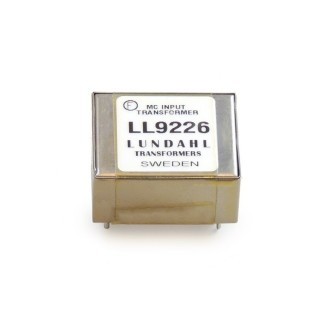 Lundahl LL9226 Moving Coil Input Transformer