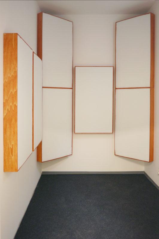 absorber panels isobond ben alder