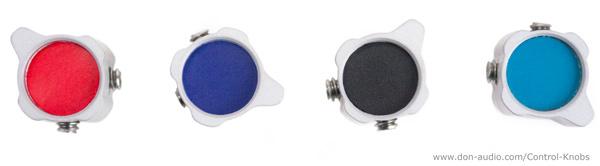 classic british knobs