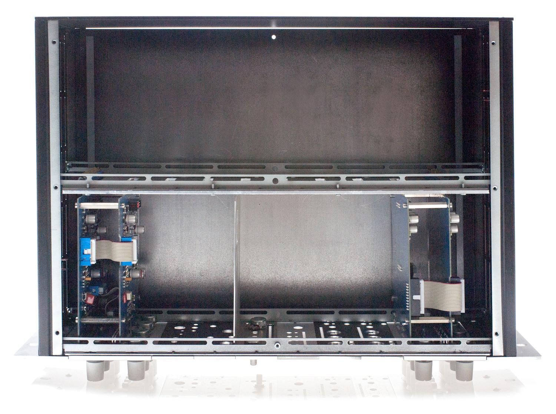 API500 51X Rack Kit Case