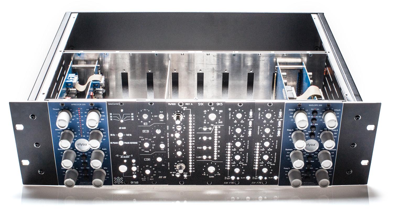 API500 51X Rack Kit