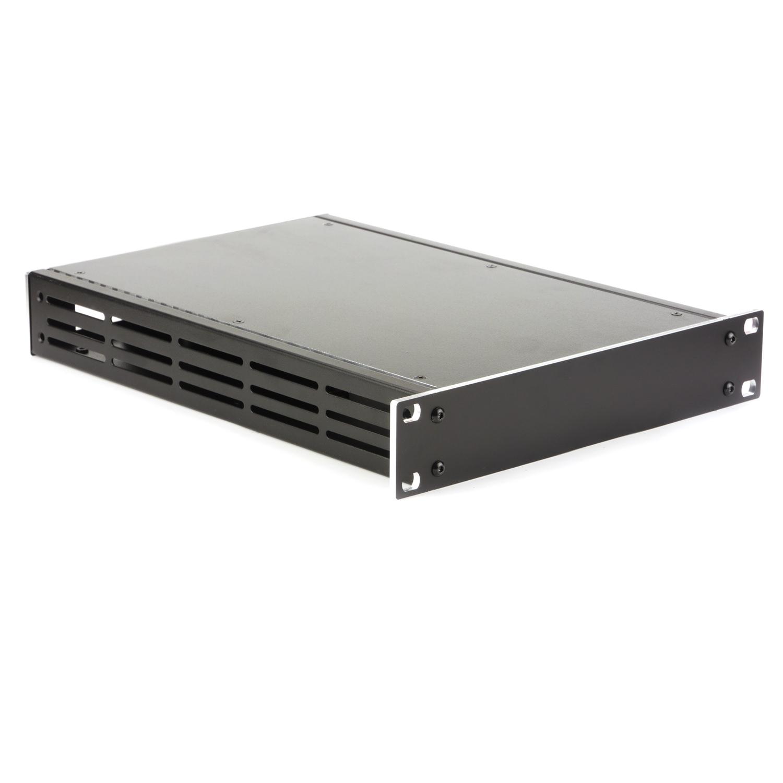 Power Supply Aluminum Case
