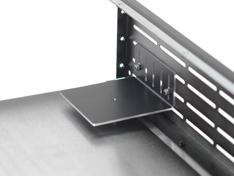 V-Case Pro Gehäuse 19 Zoll Belüftet